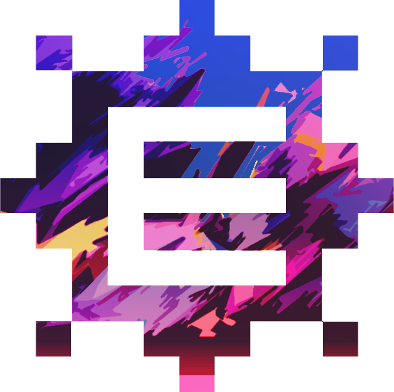 E - Blockchain Art Exchange