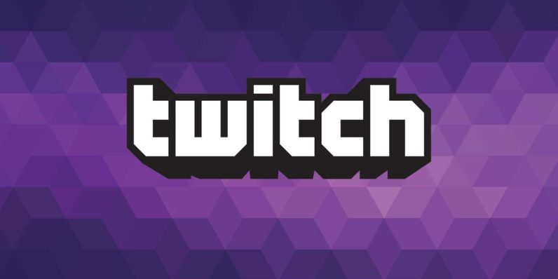 Twitch Logo - Twitch vs Dlive blockchain platforms